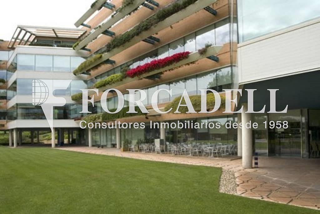 Fotos 6 - Oficina en alquiler en calle Alcalde Barnils, Sant Cugat del Vallès - 329736778