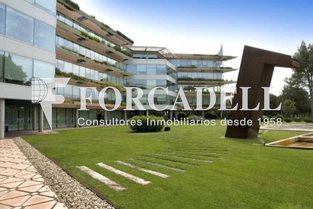 Fotos 3 - Oficina en alquiler en calle Alcalde Barnils, Sant Cugat del Vallès - 329736781