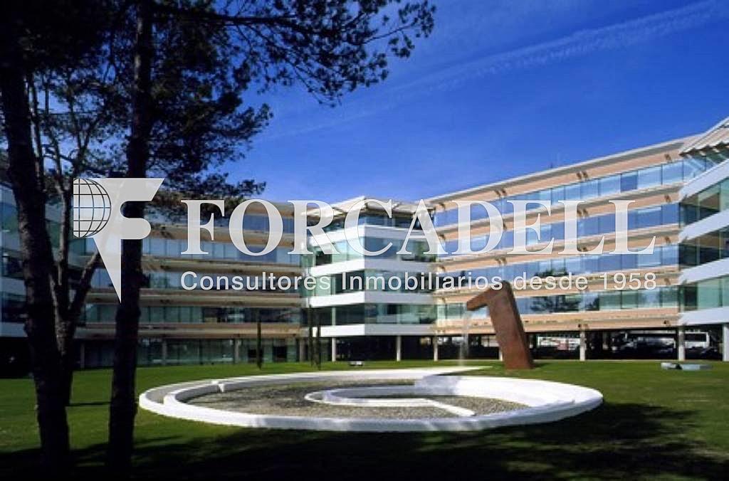 Fotos 1 - Oficina en alquiler en calle Alcalde Barnils, Sant Cugat del Vallès - 329736787