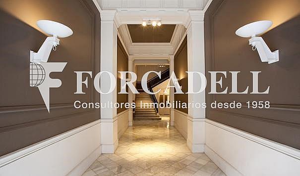 Halljpg - copia - Oficina en alquiler en calle Rosselló, Eixample dreta en Barcelona - 329736829