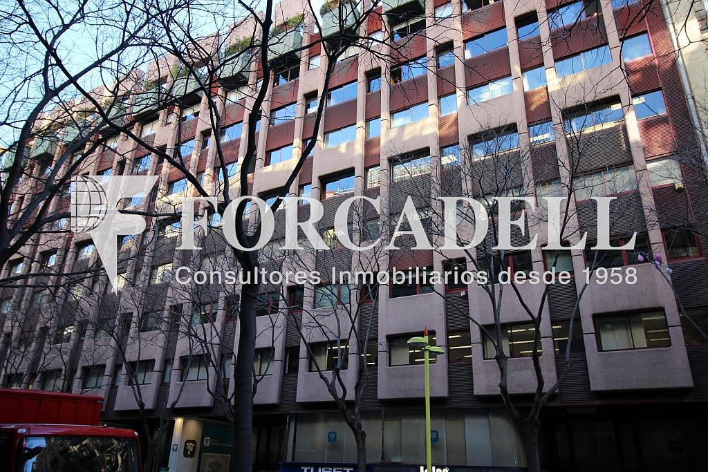 IMG_0018 - Oficina en alquiler en calle Tuset, Sant Gervasi – Galvany en Barcelona - 263426964