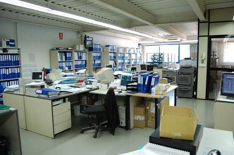 1752702 - Oficina en alquiler en calle Cobalt, La Marina de Port en Barcelona - 263426190