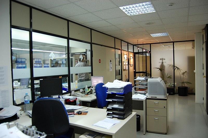 1752704 - Oficina en alquiler en calle Cobalt, La Marina de Port en Barcelona - 263426196
