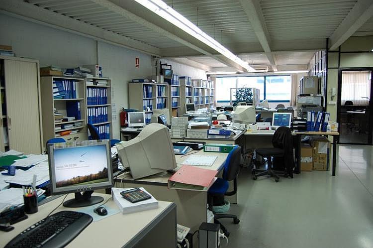 1752705 - Oficina en alquiler en calle Cobalt, La Marina de Port en Barcelona - 263426199