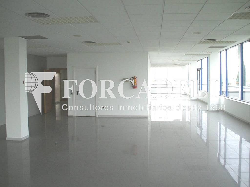 06835 - Oficina en EL PRAT DE LLOBREGAT Ofc. PERIFERIA 3 - Oficina en alquiler en calle Osona, Prat de Llobregat, El - 263426028