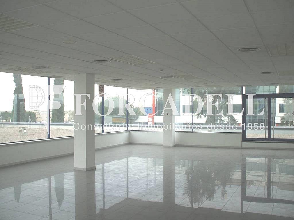 06836 - Oficina en EL PRAT DE LLOBREGAT Ofc. PERIFERIA 5 - Oficina en alquiler en calle Osona, Prat de Llobregat, El - 263426034