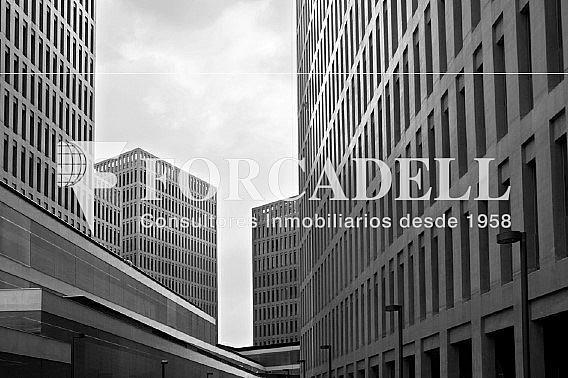 1 - Oficina en alquiler en calle Corts Catalanes, La Bordeta en Barcelona - 263427903
