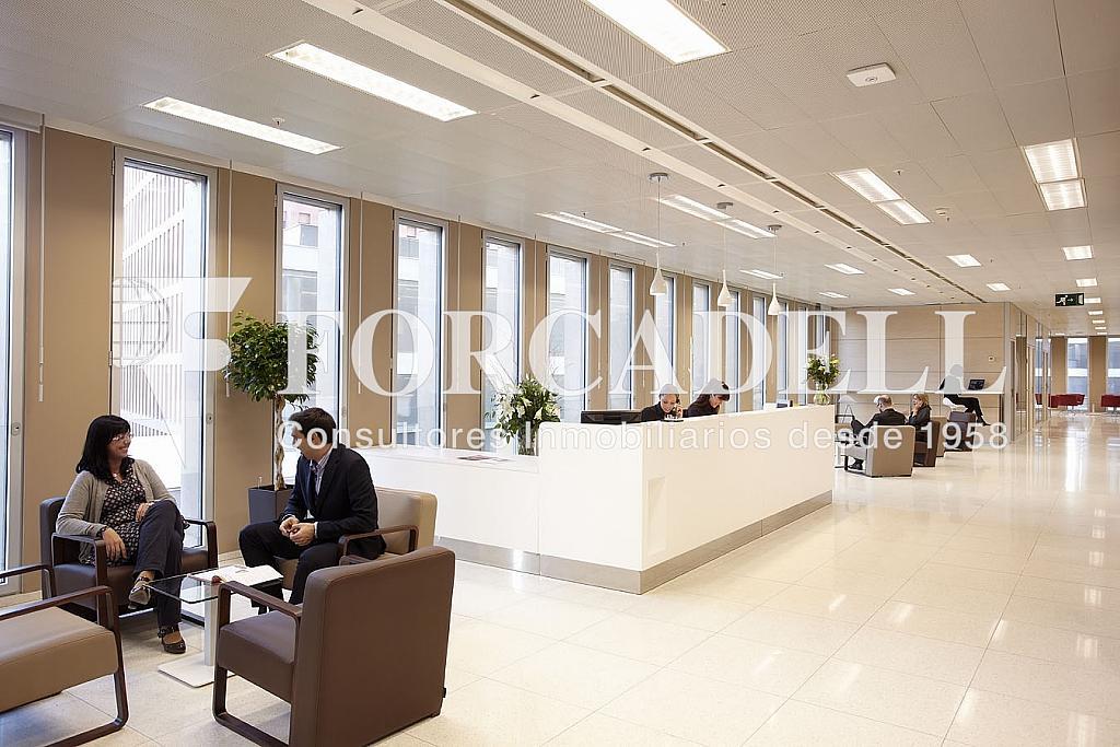 CSP101 - Oficina en alquiler en calle Corts Catalanes, La Bordeta en Barcelona - 263427912