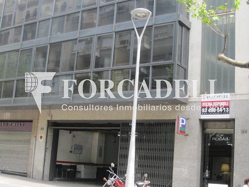 Foto 003 - Oficina en alquiler en calle París, Eixample esquerra en Barcelona - 282037180