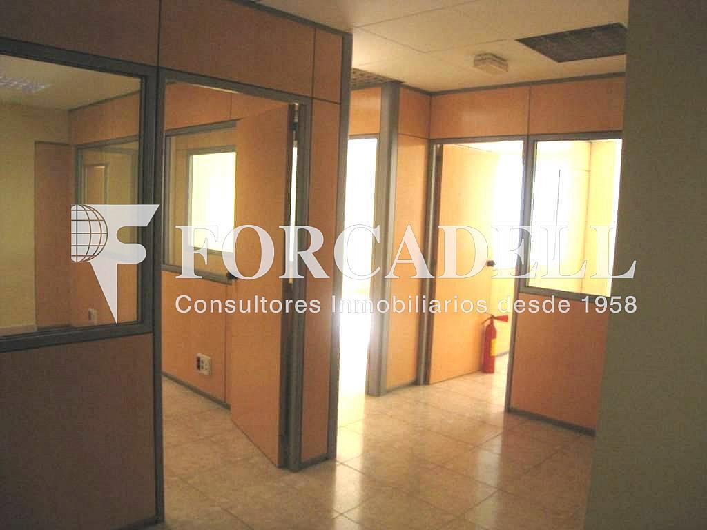 05011 - Oficina en BARCELONA Ofic.- Z.CENTRE 3 - Oficina en alquiler en calle París, Eixample esquerra en Barcelona - 282037186