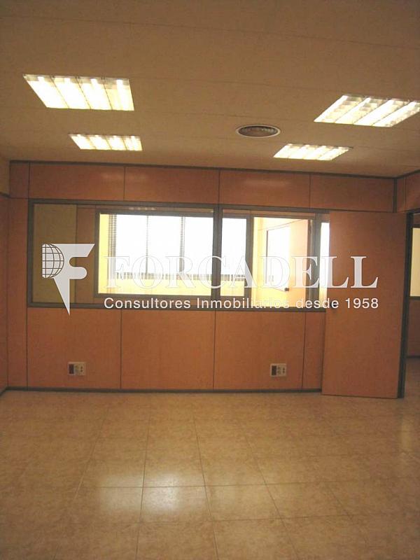 05011 - Oficina en BARCELONA Ofic.- Z.CENTRE 4 - Oficina en alquiler en calle París, Eixample esquerra en Barcelona - 282037189