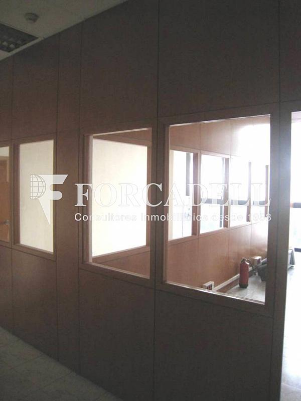 05011 - Oficina en BARCELONA Ofic.- Z.CENTRE 5 - Oficina en alquiler en calle París, Eixample esquerra en Barcelona - 282037192