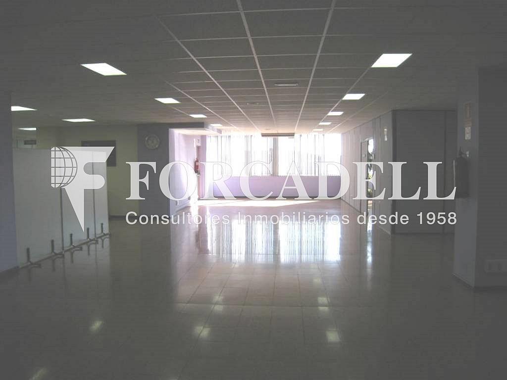 00824 - Oficina en BARCELONA Ofic.- NOVES CENTRALITATS 5 - Oficina en alquiler en calle Alaba, El Parc i la Llacuna en Barcelona - 387696753