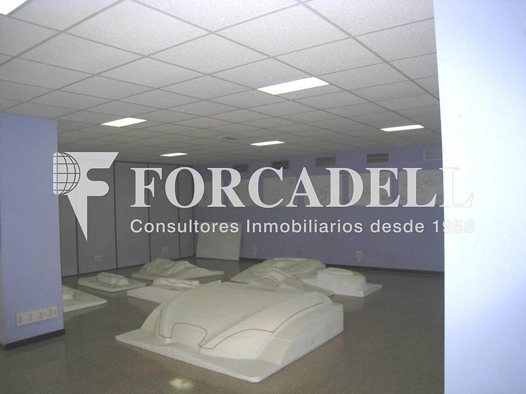 00824 - Oficina en BARCELONA Ofic.- NOVES CENTRALITATS 4 - Oficina en alquiler en calle Alaba, El Parc i la Llacuna en Barcelona - 387696759