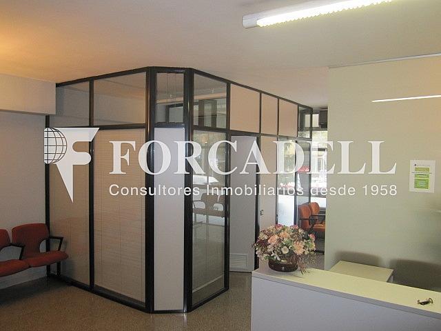 Imagen 003 - Oficina en alquiler en calle Comte Durgell, Eixample esquerra en Barcelona - 263426520