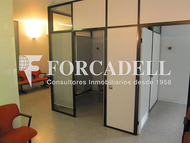 Imagen 004 - Oficina en alquiler en calle Comte Durgell, Eixample esquerra en Barcelona - 263426523