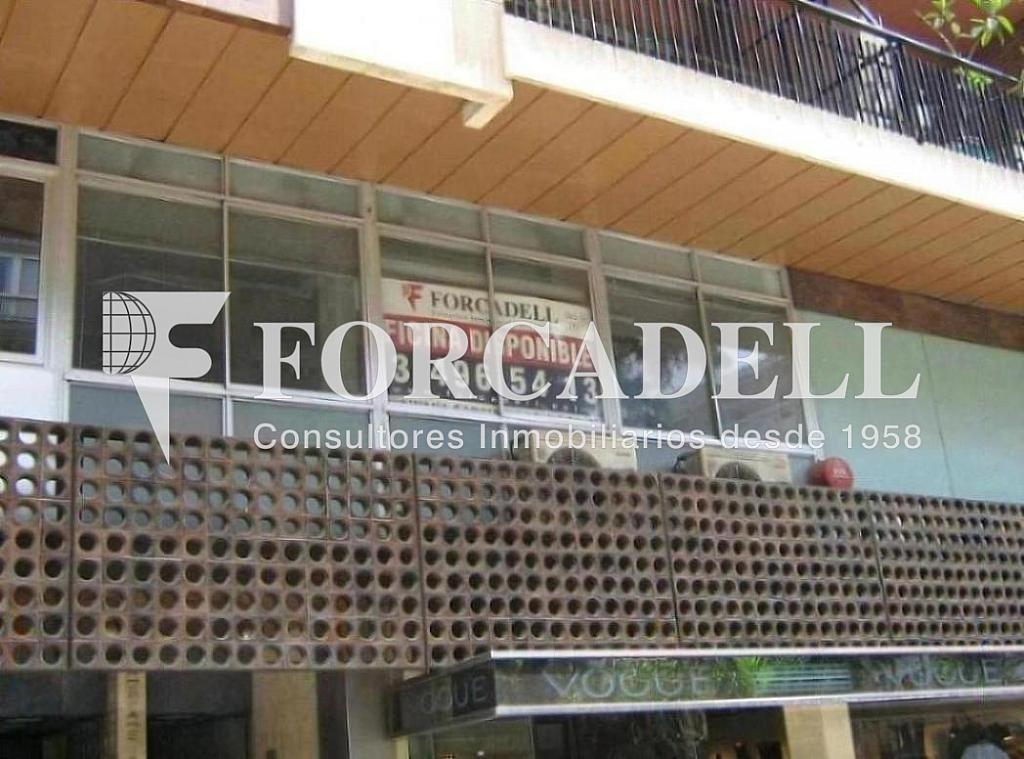 Foto 003 - Oficina en alquiler en calle Comte Durgell, Eixample esquerra en Barcelona - 263426526