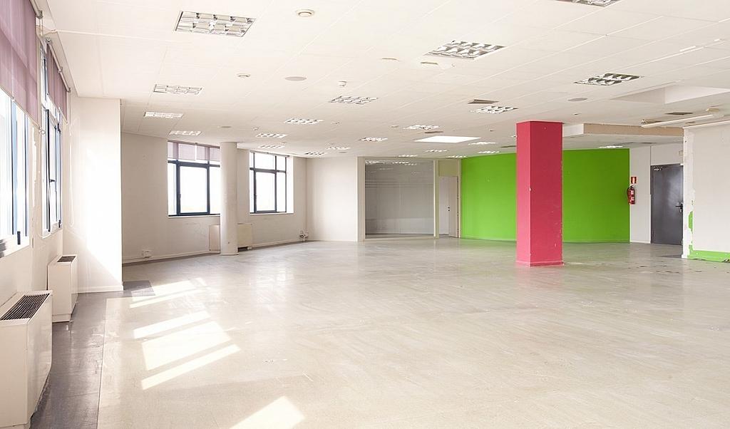 0497 03 - Oficina en alquiler en calle Zona Franca, La Marina de Port en Barcelona - 286366236