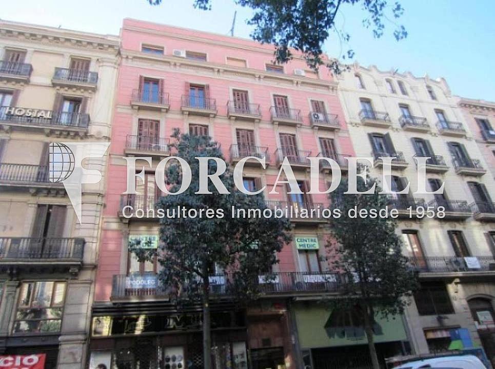 IMG_3926 - Oficina en alquiler en calle Fontanella, El Gótic en Barcelona - 263427801