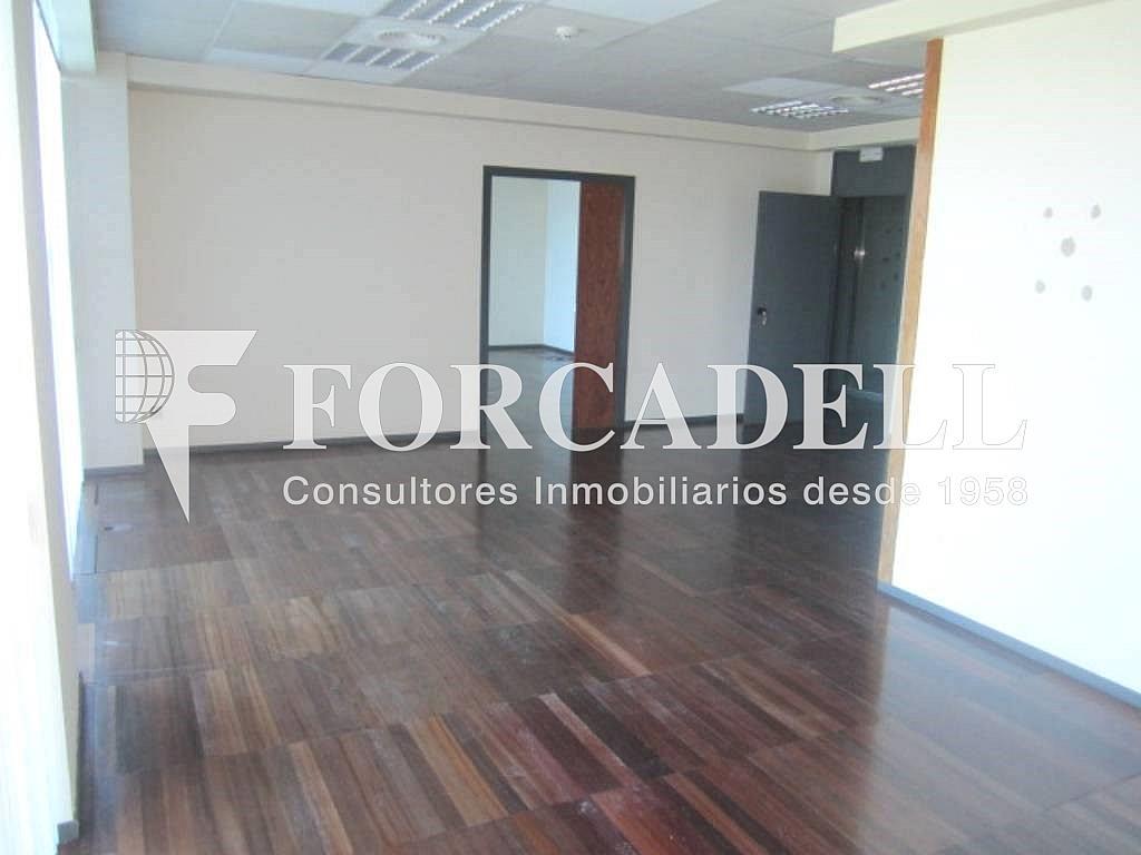 15 - Oficina en alquiler en calle Marina, Centre en Hospitalet de Llobregat, L´ - 263428047