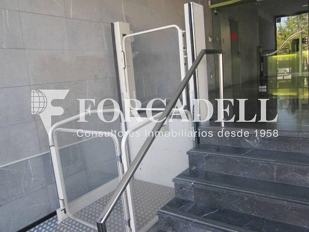 2 - Oficina en alquiler en calle Marina, Centre en Hospitalet de Llobregat, L´ - 263428050