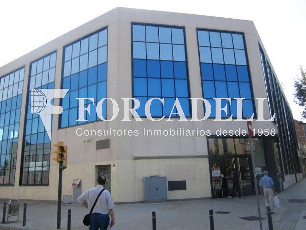 1 - Oficina en alquiler en calle Marina, Centre en Hospitalet de Llobregat, L´ - 263428056