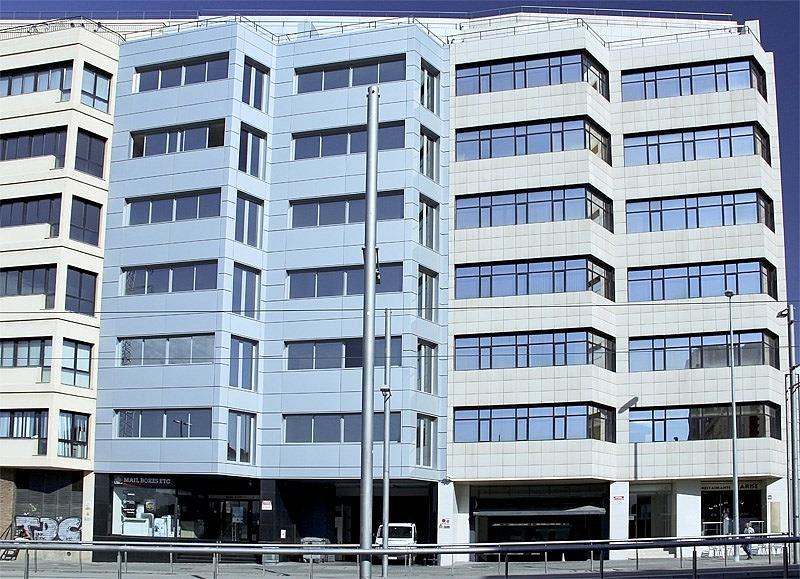 LEKLA 140-142_034 - Oficina en alquiler en calle Cornellà, Esplugues de Llobregat - 263428122