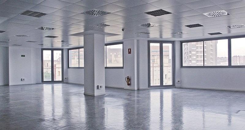 LEKLA 140-142_027 - Oficina en alquiler en calle Cornellà, Esplugues de Llobregat - 263428128