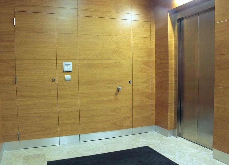 LEKLA 140-142_012 - Oficina en alquiler en calle Cornellà, Esplugues de Llobregat - 263428137