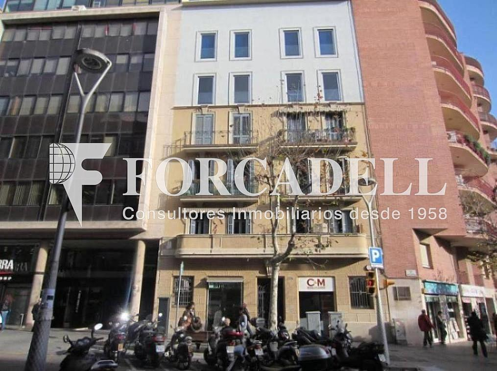 COMPTE BORRELL 228 - 21-12-2012 003 - Oficina en alquiler en calle Comte Borrell, Eixample esquerra en Barcelona - 263428143