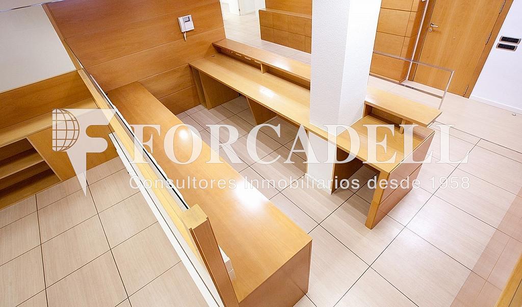1276 8 - Oficina en alquiler en calle Napols, Eixample dreta en Barcelona - 263428677