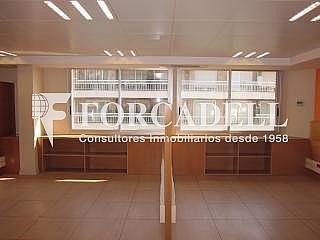 6 - Oficina en alquiler en calle Napols, Eixample dreta en Barcelona - 263428695
