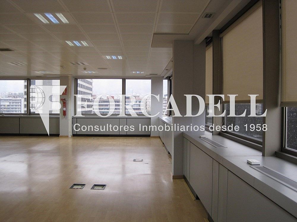 IMG_5122 - Oficina en alquiler en calle Diagonal, Les corts en Barcelona - 263429442