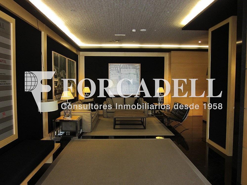 Imagen 199 - Oficina en alquiler en calle Diagonal, Les corts en Barcelona - 263429457