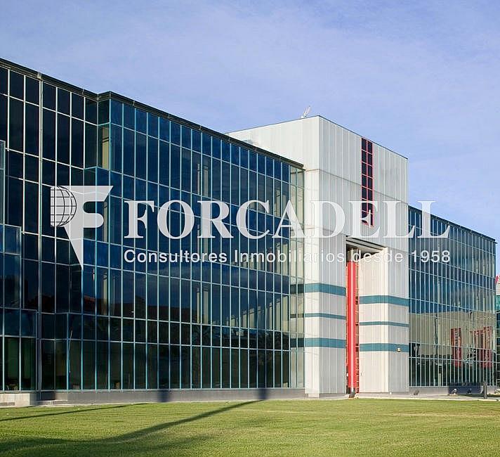 Façana - Oficina en alquiler en calle Garrotxa, Prat de Llobregat, El - 263427444