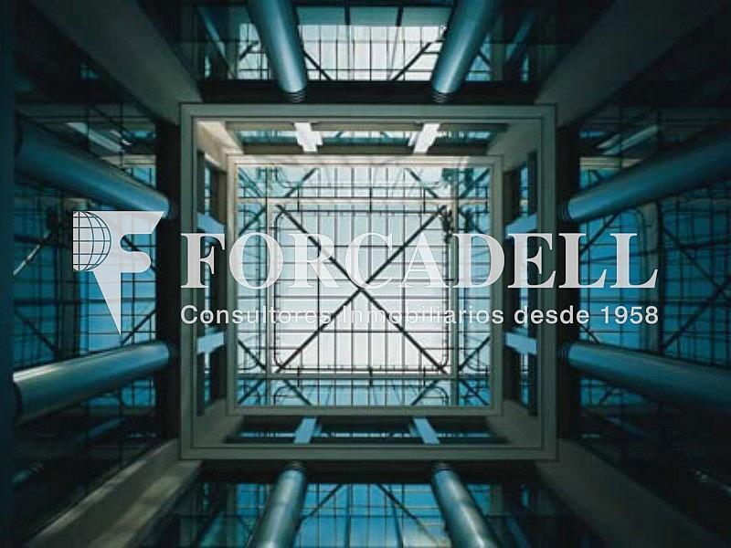 Atri - Oficina en alquiler en calle Berlin, Les corts en Barcelona - 263431419