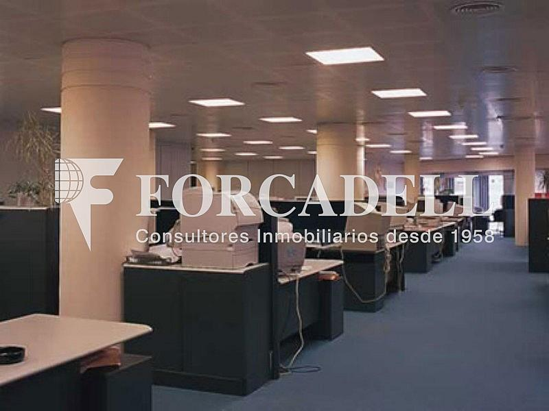 Interior 2 - Oficina en alquiler en calle Berlin, Les corts en Barcelona - 263431428
