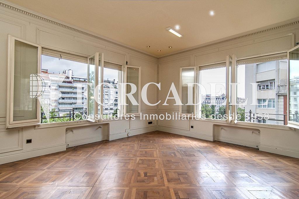 Foto2 - Oficina en alquiler en calle Diagonal, Les corts en Barcelona - 263431581