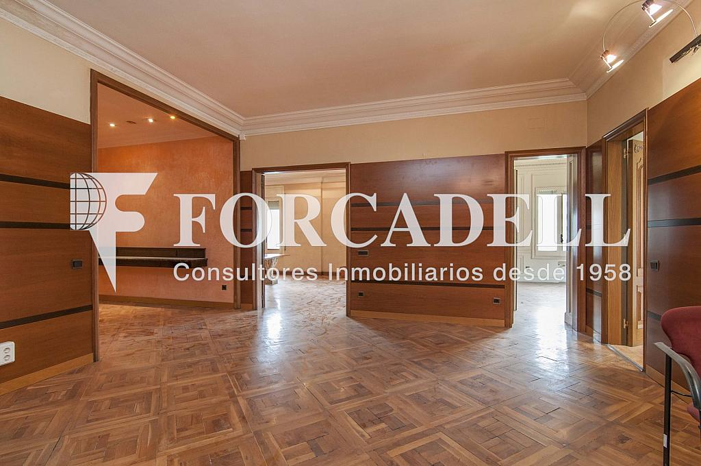 Foto7 - Oficina en alquiler en calle Diagonal, Les corts en Barcelona - 263431584