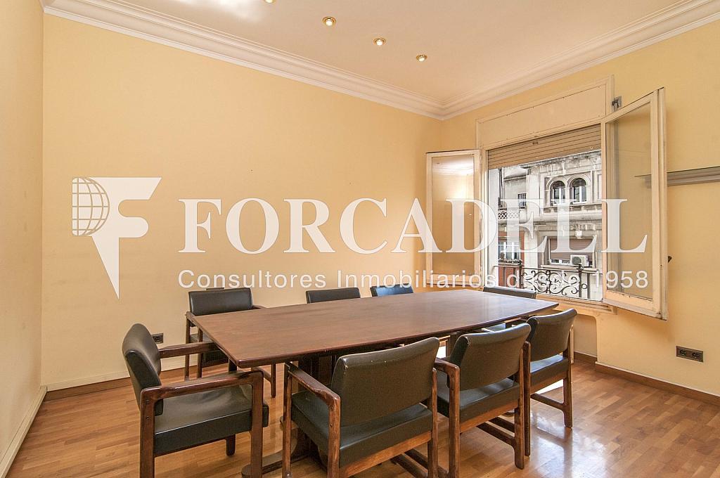 Foto5 - Oficina en alquiler en calle Diagonal, Les corts en Barcelona - 263431590