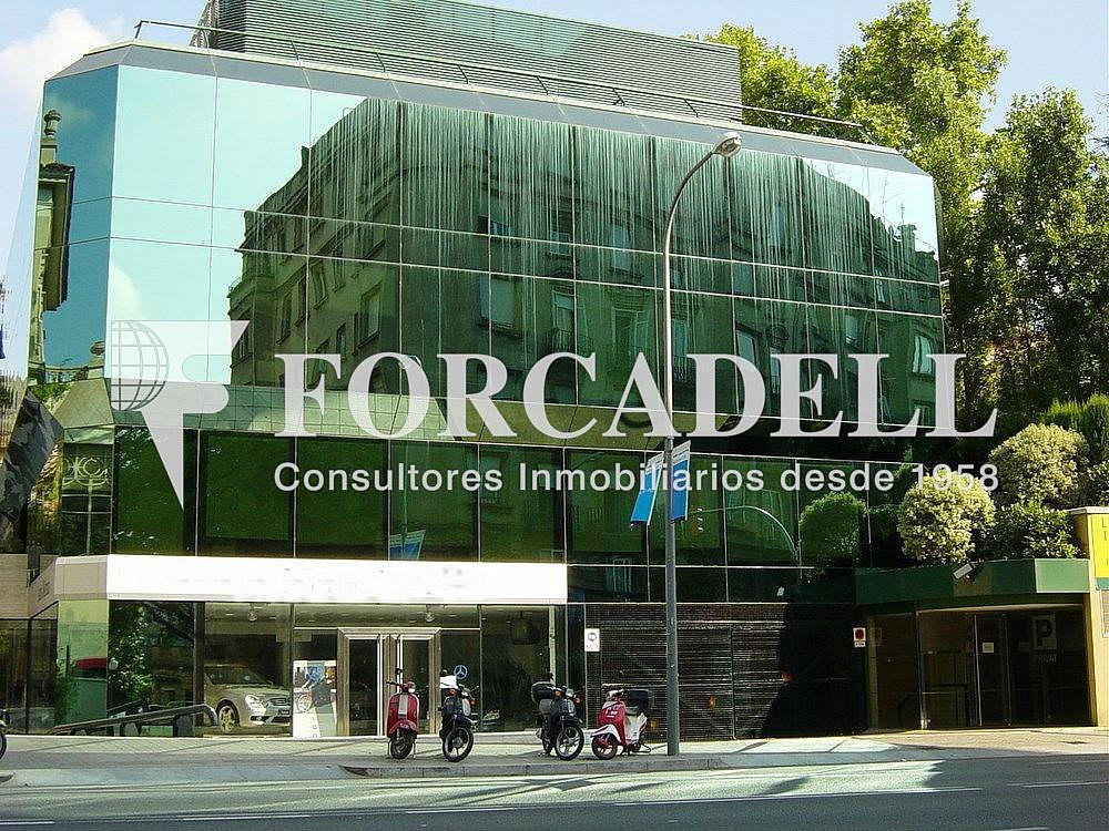 1 - Oficina en alquiler en calle Cister, Sarrià en Barcelona - 263432430