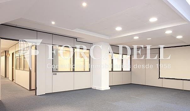 5 - Oficina en alquiler en calle Cister, Sarrià en Barcelona - 269537779