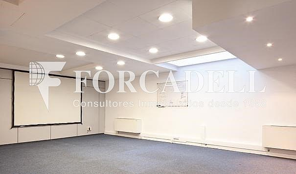 4 - Oficina en alquiler en calle Cister, Sarrià en Barcelona - 269537788