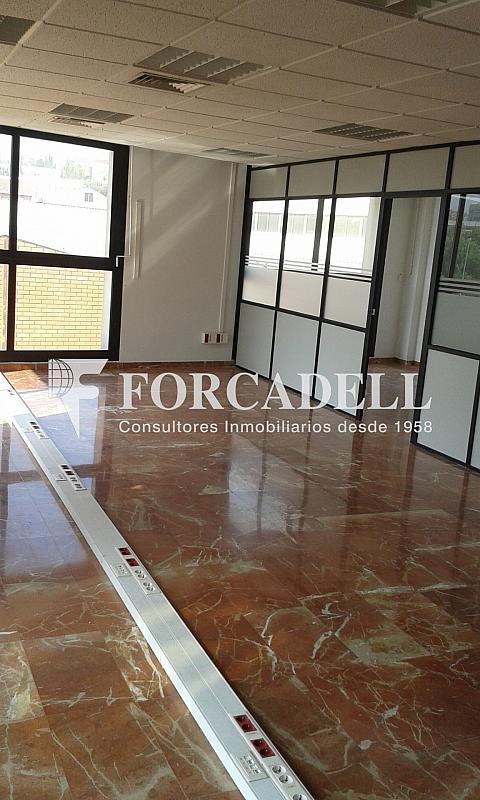 20140925_160436 - Oficina en alquiler en calle Ferrocarrils Catalans, Cornellà de Llobregat - 263425101