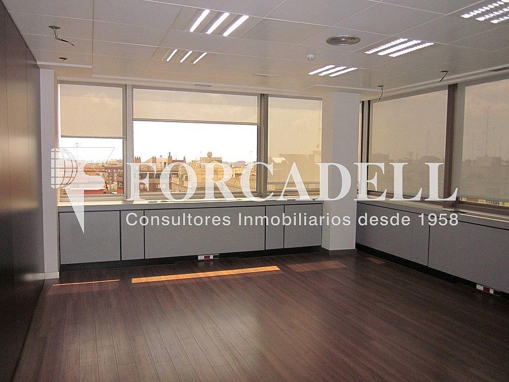 Imagen 230 (1) - Oficina en alquiler en calle Diagonal, Les corts en Barcelona - 263432592