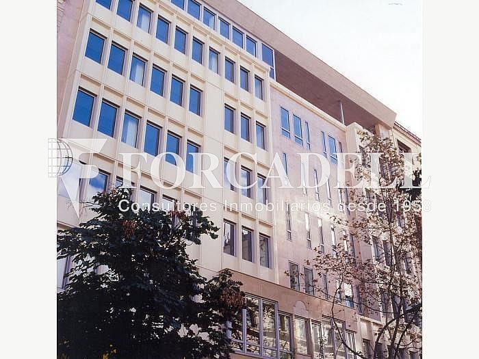 FACHADA NYN - Oficina en alquiler en calle Consell de Cent, Eixample dreta en Barcelona - 263425656