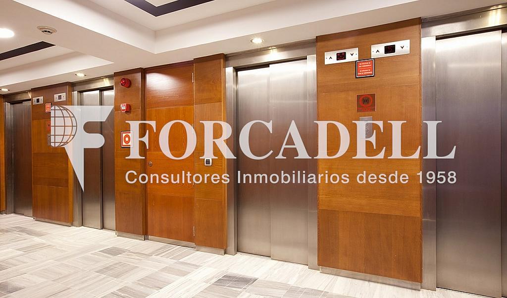 1712 10 - Oficina en alquiler en calle Calabria, Eixample esquerra en Barcelona - 263434254