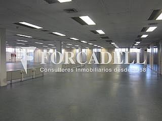 9 - Oficina en alquiler en calle Espronceda, Provençals del Poblenou en Barcelona - 263434560