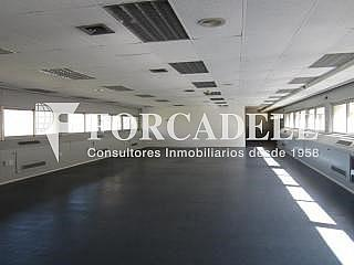 3 - Oficina en alquiler en calle Espronceda, Provençals del Poblenou en Barcelona - 263434566