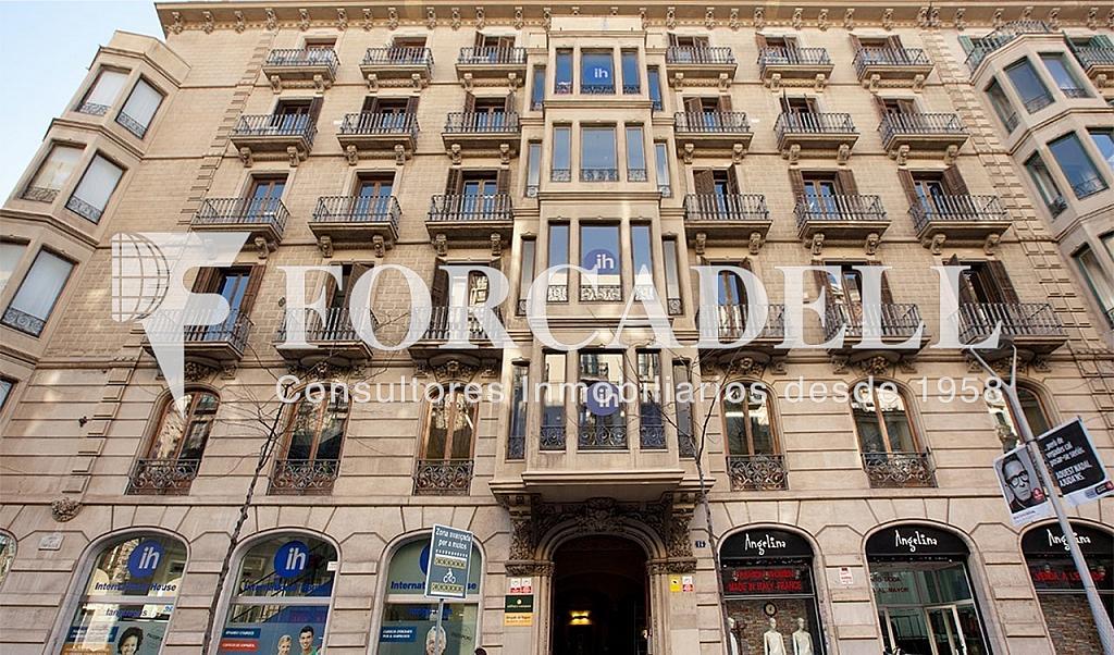 001 - Oficina en alquiler en calle Trafalgar, Born-Santa Caterina-Sant Pere-La Ribera en Barcelona - 274814816